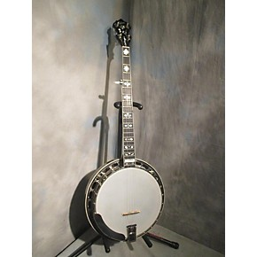 used gibson earl scruggs mastertone banjo banjo guitar center. Black Bedroom Furniture Sets. Home Design Ideas