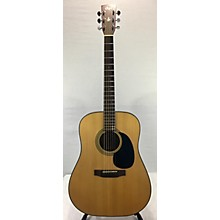 Cort EARTH 100 Acoustic Guitar