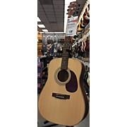 Cort EARTH 70 Acoustic Guitar