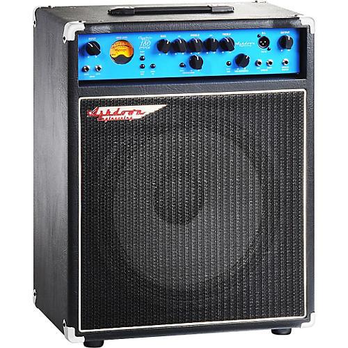 Ashdown EB 15-180 Electric Blue  EVO II 180W 1x15 Bass Combo Amp-thumbnail
