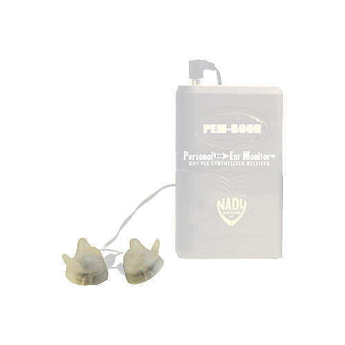 Nady EB-4 Earbuds for PEM-500R-thumbnail