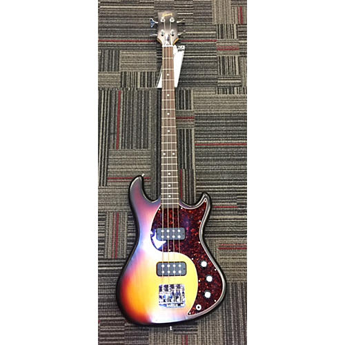 Gibson EB Electric Bass Guitar-thumbnail