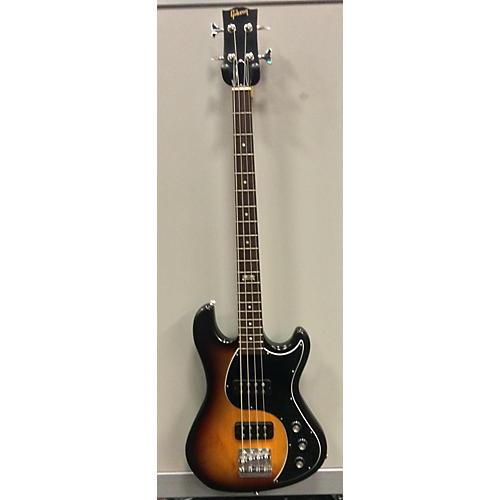 Gibson EB Electric Bass Guitar-thumbnail
