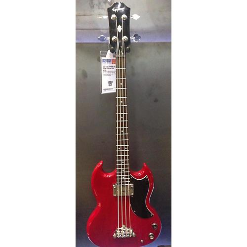 Epiphone EB0 Electric Bass Guitar-thumbnail