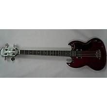 Epiphone EB0 Electric Bass Guitar