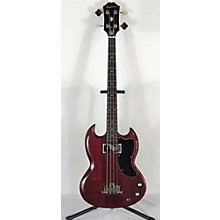 Epiphone EB0 Electric Bass Guitar