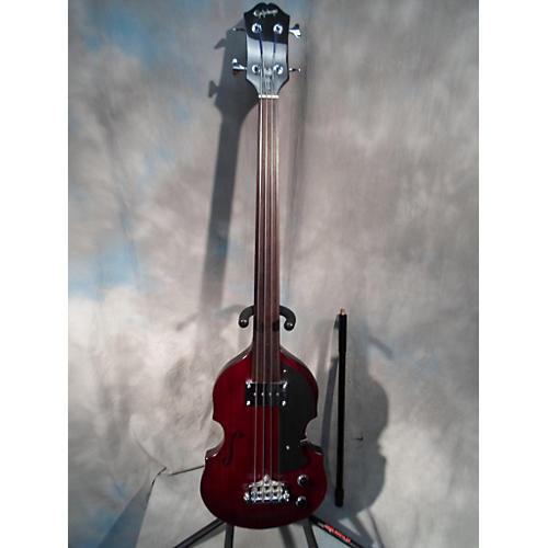 Epiphone EB1 Fretless Electric Bass Guitar