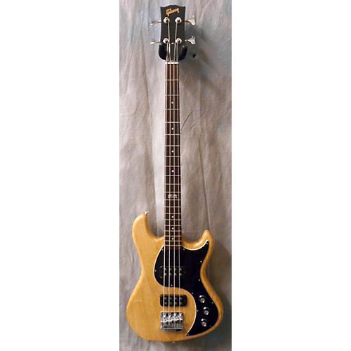 Gibson EB2014 Electric Bass Guitar-thumbnail