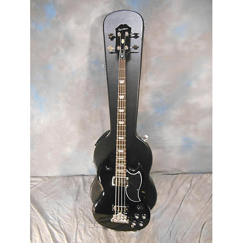 Epiphone EB3 Electric Bass Guitar-thumbnail