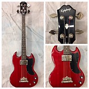 Epiphone EB3 Electric Bass Guitar