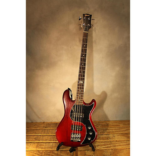 Gibson EB3 Electric Bass Guitar-thumbnail