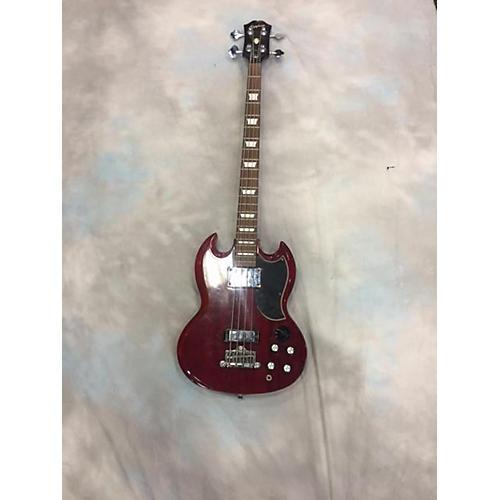 Epiphone EB3 SG Electric Bass Guitar