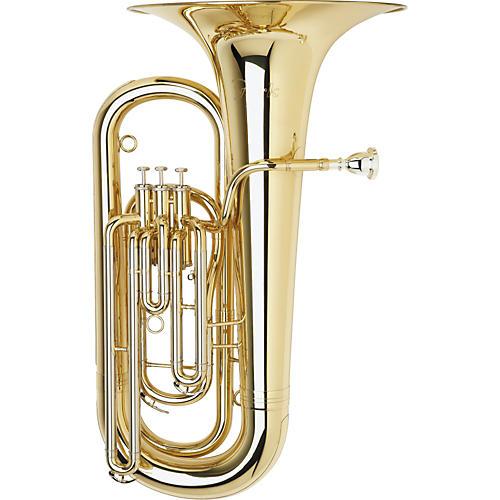 York EB377 Prescience EEb Tuba
