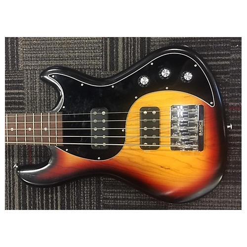 Gibson EB5 5 String Electric Bass Guitar