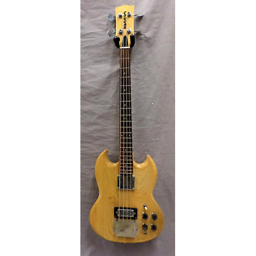 In Store Used EB80 Electric Bass Guitar