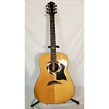 Hohner EBDG Acoustic Guitar