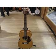 Maton EBG808 TE Acoustic Guitar