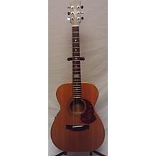 Maton EBG808TE Acoustic Electric Guitar