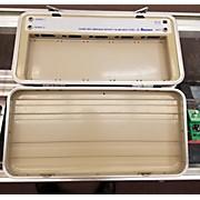 Ibanez EBL 5 Pedal Board