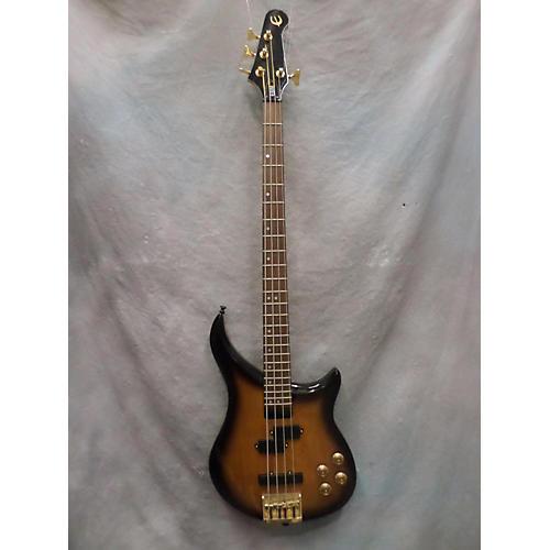 Epiphone EBM Electric Bass Guitar 2 Tone Sunburst