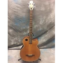 Boulder Creek EBR3-N4 Acoustic Bass Guitar