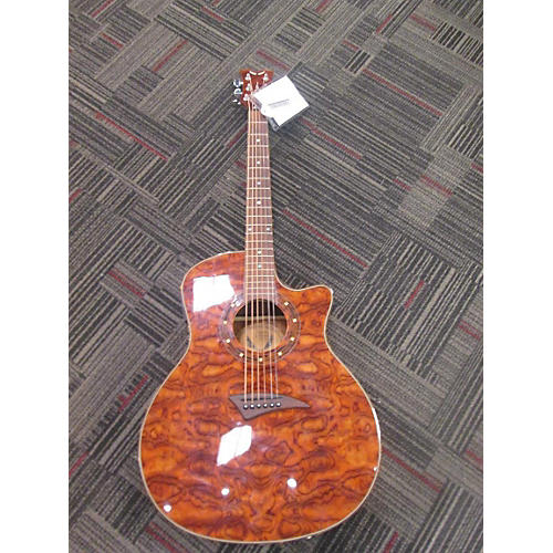 Dean EBUBINGA Acoustic Electric Guitar