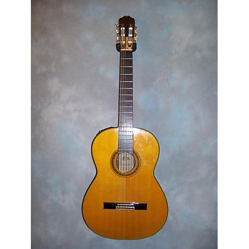 Takamine EC-128 Classical Acoustic Electric Guitar
