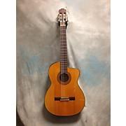 Takamine EC-132C Classical Acoustic Electric Guitar