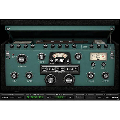 McDSP EC-300 Echo Collection HD v6-thumbnail