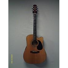 Jasmine EC-45 Acoustic Electric Guitar