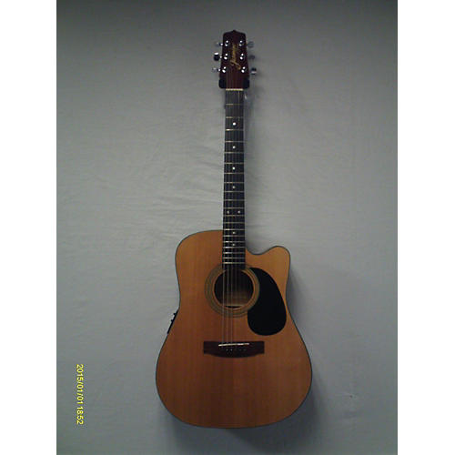 Jasmine EC-45 Acoustic Electric Guitar