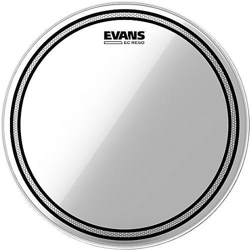 Evans EC Resonant Drumhead-thumbnail