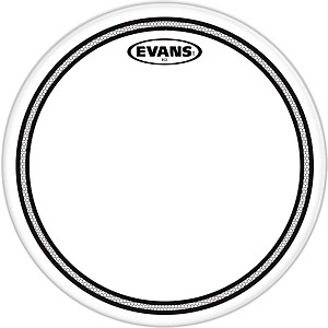 Evans EC Resonant Drumhead by Evans
