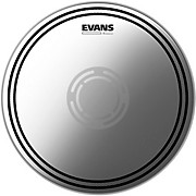 Evans EC Reverse Dot Coated Snare Batter Head
