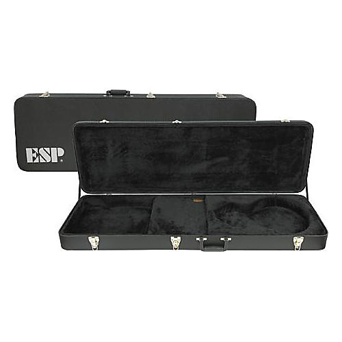 ESP EC Series Standard Bass Case-thumbnail
