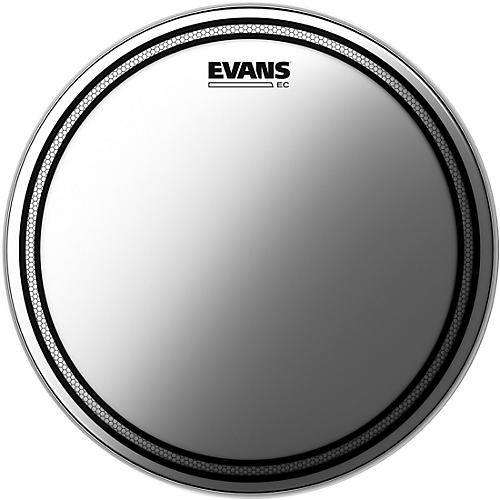 Evans EC Snare Coated Batter Head-thumbnail