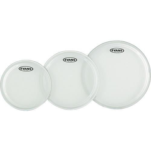 Evans EC1 Coated Standard Drumhead Pack