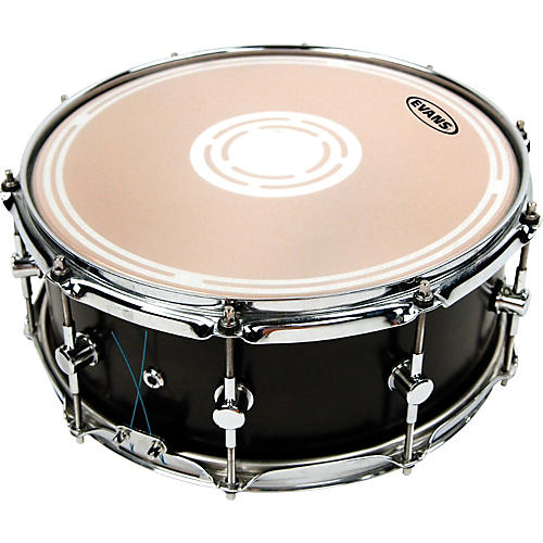 Evans EC1 Reverse Dot Coated Snare Drumhead-thumbnail