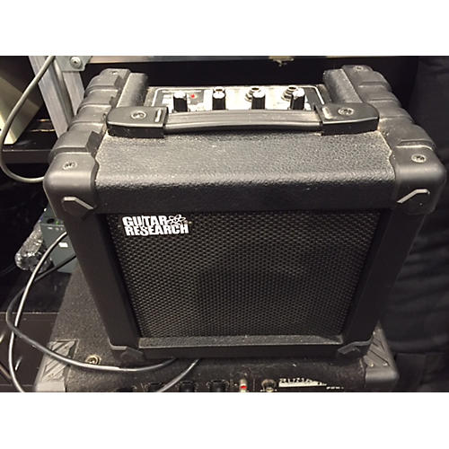 In Store Used EC10 Guitar Combo Amp