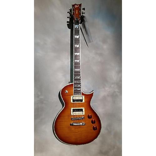 ESP EC1000 Deluxe Solid Body Electric Guitar-thumbnail