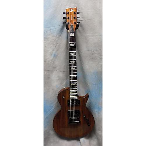 ESP EC1000 KOA Solid Body Electric Guitar-thumbnail