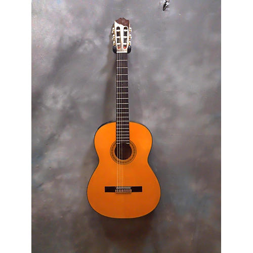 Takamine EC128 Classical Acoustic Electric Guitar-thumbnail