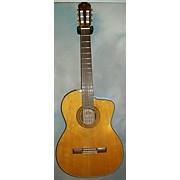 Takamine EC132C Classical Acoustic Electric Guitar