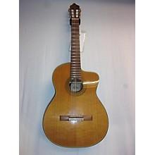 Takamine EC132SCX Classical Acoustic Electric Guitar