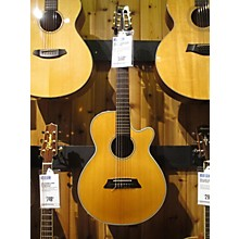 Takamine EC139R Classical Acoustic Electric Guitar