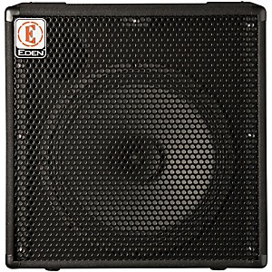 Eden EC15 180 Watt 1x15 Solid State Bass Combo Amp