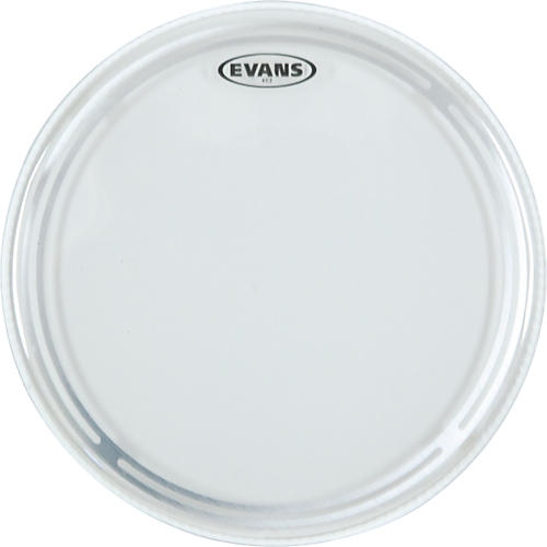 Evans EC2 Clear Batter Drumhead-thumbnail