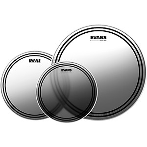 Evans EC2 SST Coated Drumhead Pack by Evans