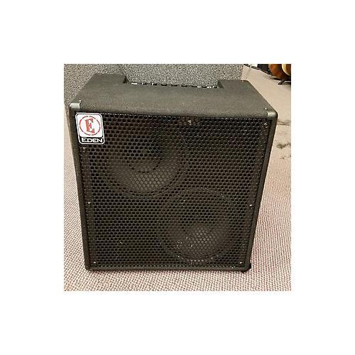 Eden EC210 180W 2x10 Bass Combo Amp-thumbnail