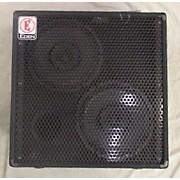 Eden EC210 180W 2x10 Bass Combo Amp